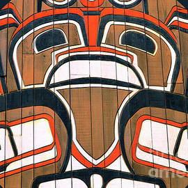 Pacific Northwest Indian Art by Diann Fisher
