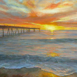 Pacifica Waves of Hope by Robie Benve