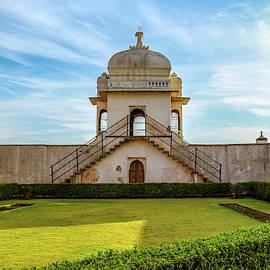 Himadri Roy - Padmini Palace, Chittorgarh