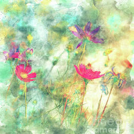 Painterly Summer by Flo Photography
