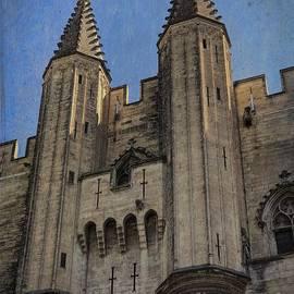 Luther Fine Art - Palais des Papes - Avignon
