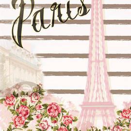 Paris by Diann Fisher