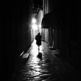 Paris by James Clancy