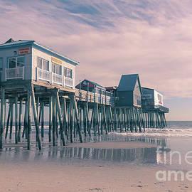 Claudia M Photography - Pastel beach