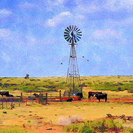 Pastel Plains by Glenn McCarthy Art and Photography
