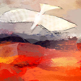 Peace dove by Alejandro Silveira Bruno