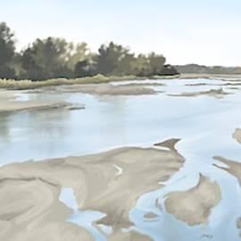 Peace Like a River by Jeanne Cutler