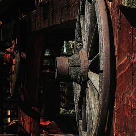 Milos Lopusina - Peasant wheel