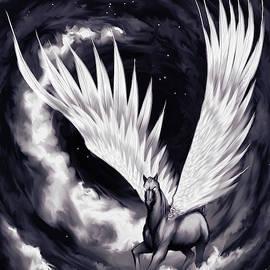 Pegasus by Sami Matilainen