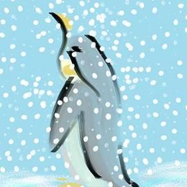 Penguin by Shay Smith