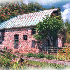 Penicks Mill by Norma Brandsberg