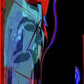 PERCUSSION No. 3 Ringo Starr by Zsanan Studio