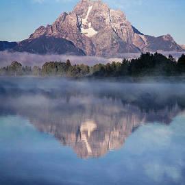 Perfect Reflection by Scott Kemper