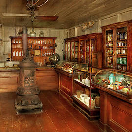 Pharmacy - We Have Everything by Mike Savad