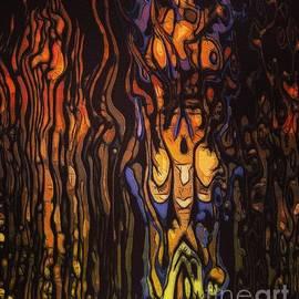 Phoenix Rising by Diana Rajala