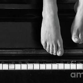 Piano #0215AZ by Andrey Godyaykin