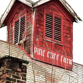 Karen Velsor - Pine Cliff Farm