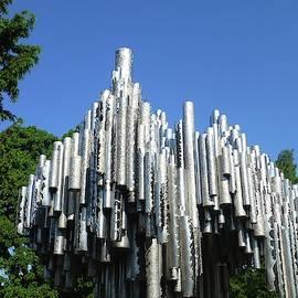 Pipe Dream for Sibelius by Barbie Corbett-Newmin