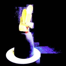 VIVA Anderson - Pixillated Pot Digital
