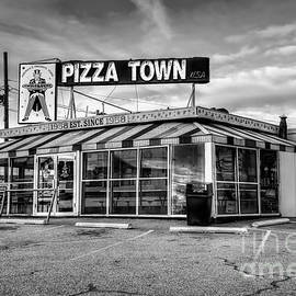 Pizza Town Usa by Anthony Sacco