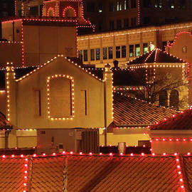 Plaza Christmas-7978 by Gary Gingrich Galleries