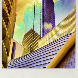 POLAROID LIFE House of Blues by William Dey