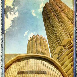 POLAROID OPPOSITES House of Blues Chicago by William Dey