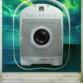Polaroid Picture Clr by Anthony Ellis