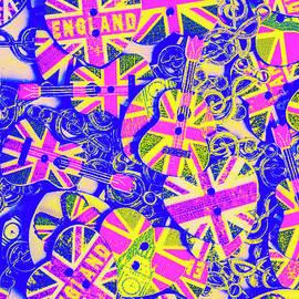 Jorgo Photography - Wall Art Gallery - Pommy pop rock