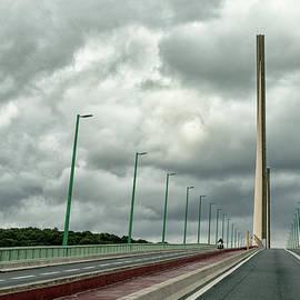 Pont de Brotonne by DiFigiano Photography