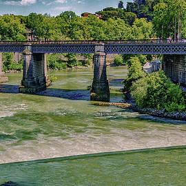 Ponte Palatino by Joseph Yarbrough