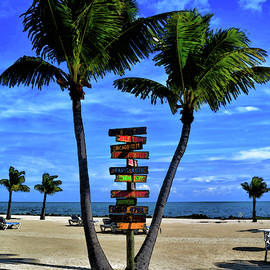 Pop Art in the Keys by Maria Keady