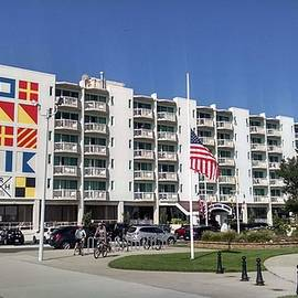 Port Royal Hotel Wildwood Nj 2019 by Christopher Lotito