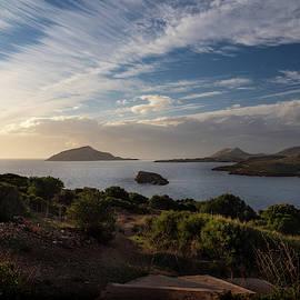 Poseidon Vista by Morey Gers