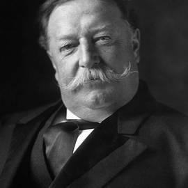 War Is Hell Store - President William Howard Taft - 1909