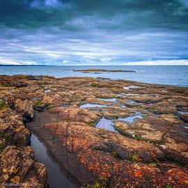 Presque Isle Park by LeeAnn McLaneGoetz McLaneGoetzStudioLLCcom