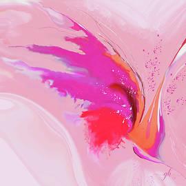 Primavera by Gina Harrison