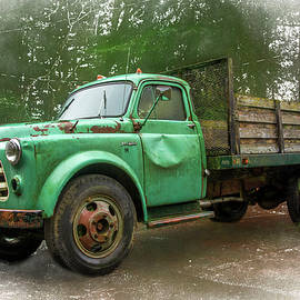 Project Truck by Bill Posner