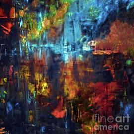 P.S. Imaginarium Urbanum 2 by Andrea Yevtushenko