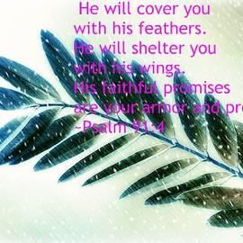 Psalms by Nilu Mishra