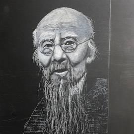 Qi Baishi by Richard Le Page