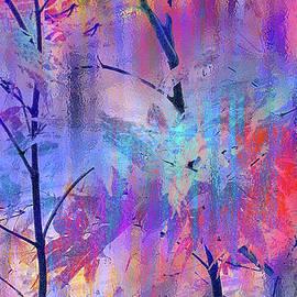 Autumn Under Ice by Jessica Jenney