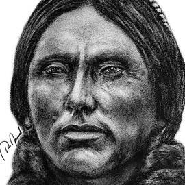 Walter Israel - Quanah Parker