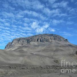 Queen mountain by Jekaterina Sahmanova