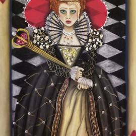 Queen of Hearts by Crystal Elswick