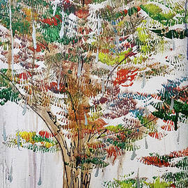 Rainy Day by Cheryle Gannaway