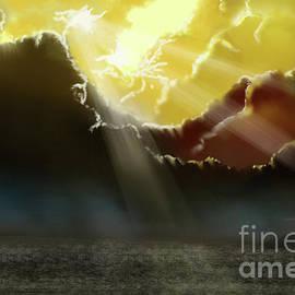 Ray of Sunshine by Tim Wayland