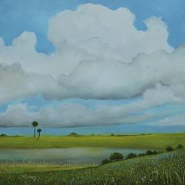Reach The Cloud by Alicia Maury