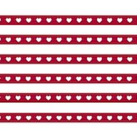 Red Heart by Douglas K Limon