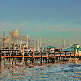 Regatta Pointe by HH Photography of Florida
